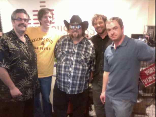 Coltford-studio