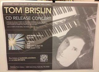 Tom-brislin