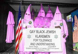 Gay-klan